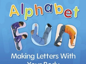 Alphabet Fun • Number Fun