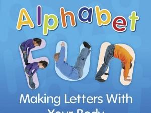 Alphabet Fun • Number Fun