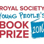 Five fantastic things at The Royal Society Young People's Book Prize ceremony