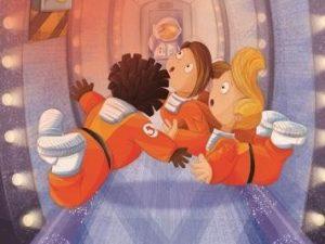 Reading Planet fiction