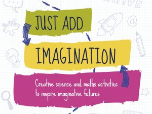 Just Add Imagination