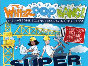 Whizz Pop Bang!