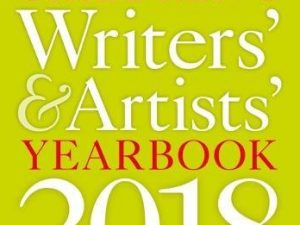 Children's Writers' and Artists' Yearbook 2018