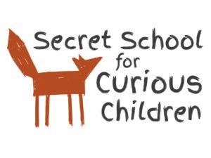 Secret School for Curious Children